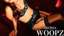AROMA WOOPZ -アロマウープス-のマリさんムービーのサムネイル