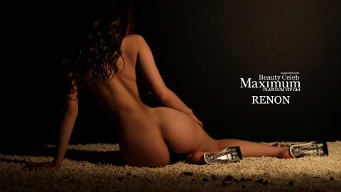beauty celeb MAXIMUM -ビューティーセレブマキシマム-の「れのん」さんムービーのサムネイル画像