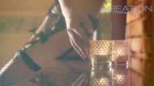 クリエーション 〜CREATION〜の「ねね」さんムービーのサムネイル画像