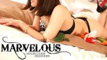 MARVELOUS -マーヴェラス-の西原 千春さんムービーのサムネイル画像